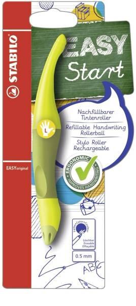 STABILO Tintenroller EASYoriginal Start grün B-46840-3 links