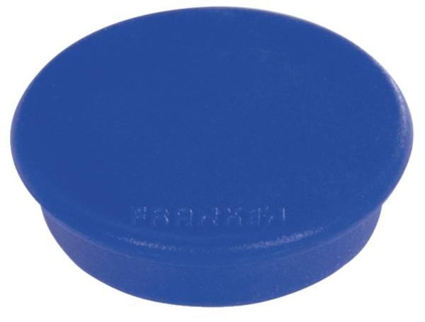 Magnet, 24 mm, 300 g, blau