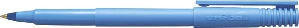 Tintenroller 100 0,4 mm, Schreibfarbe blau