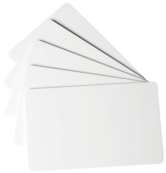 DURABLE Plastikkarte 100ST stand ws 8915 02 DURACARD