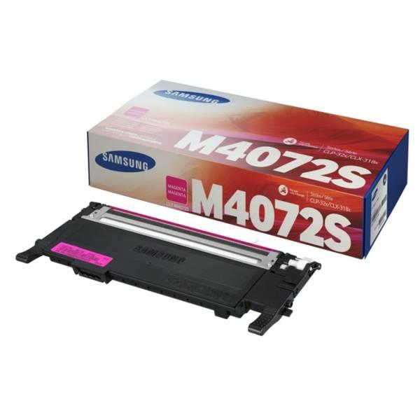 Samsung Lasertoner CLT-M4072S magenta SU262A