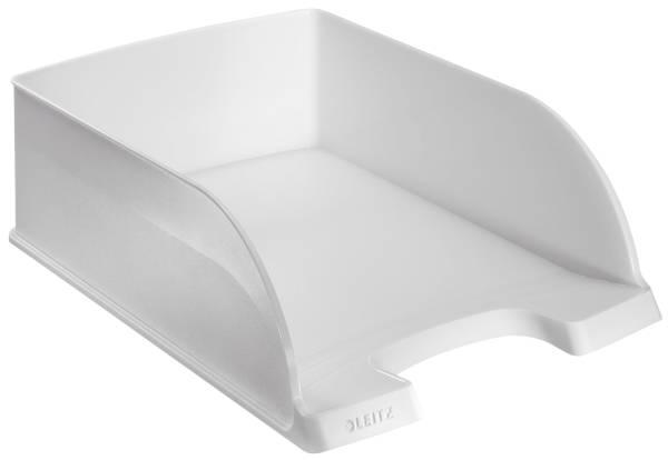 LEITZ Briefkorb A4 weiß 5233-00-01