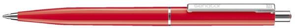 SENATOR Kugelschreiber Point rot S-062362V25015