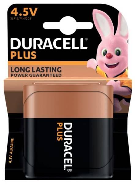 DURACELL Batterie MN1203 LR12 4.5V 1ST DUR019317 PLUSPOWER
