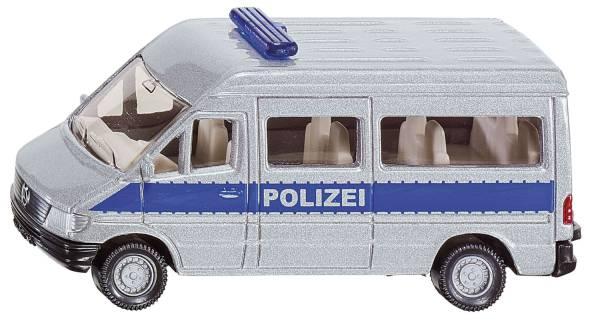 SIKU Polizeibus 0804