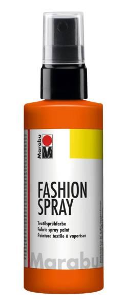 Fashion Spray Rotorange 023, 100 ml