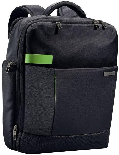 "Complete 15 6"" Rucksack Smart Traveller Polyester, schwarz"