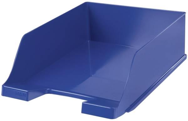 HAN Briefablage A4/C4 Klassik XXL blau 1047-14