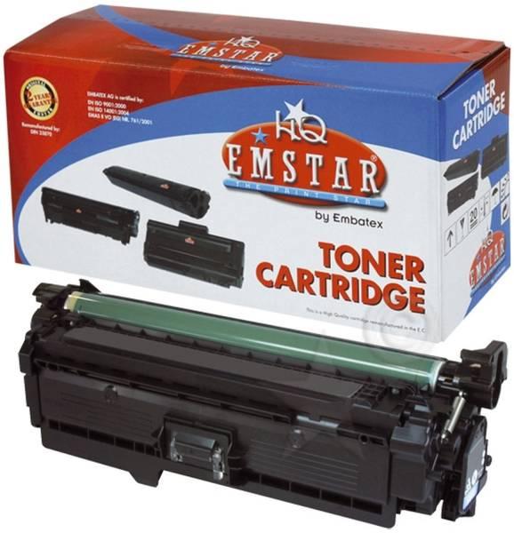 EMSTAR Lasertoner schwarz H707 CE250A