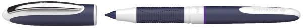 SCHNEIDER Tintenroller One Change 0,6mm violett 183708