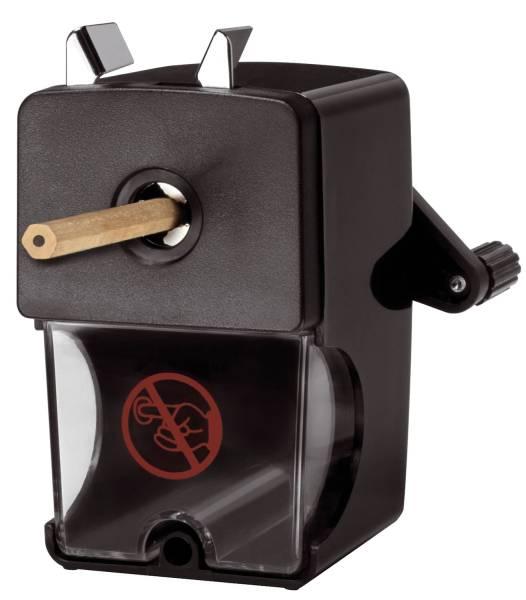 Spitzmaschine manuell, für Ø 7 12 mm