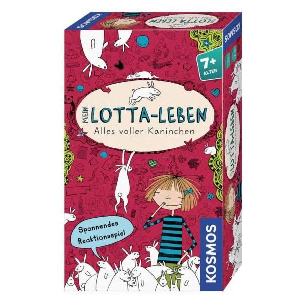 KOSMOS Kinderspiel Mein Lotta-Leben 711504 2-4 Spieler