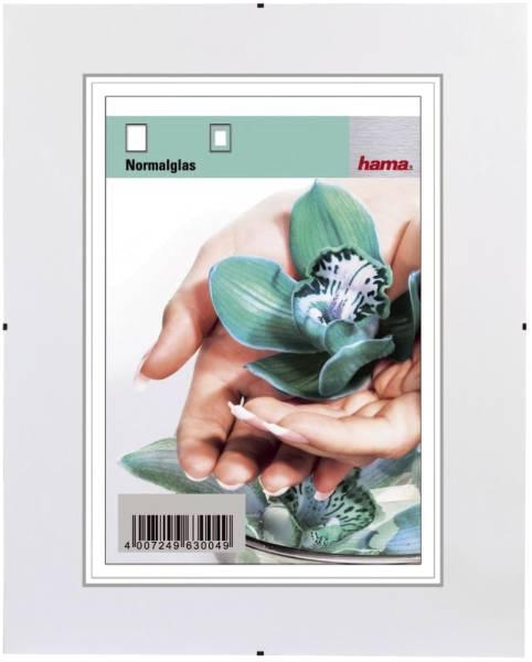 Rahmenlose Bilderhalter Clip Fix 10,5 x 15 cm