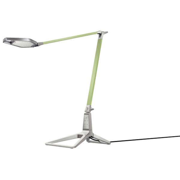 LEITZ LED Tischleuchte Style seladon gn 6208-00-53