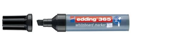 EDDING Boardmarker 2 - 7mm schwarz 4-365001