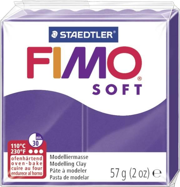 Modelliermasse FIMO soft 56 g, pflaume®