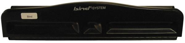 BIND Locher 2-,4-,6er Lochung T5005 Systemlochung B.A4