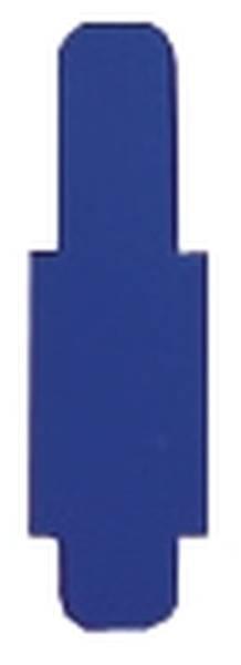 Stecksignal 50ST dunkelblau