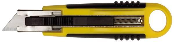 Q-CONNECT Sicherheitscutter 18mm KF15432 E-84026 IA