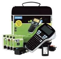 Beschriftungsgerät LabelManager 420P Kofferset, für D1 Bänder 6 9 12 19mm