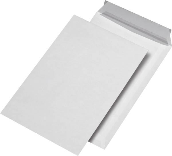 Versandtasche C5, ohne Fenster, 130 g qm, haftklebend, 100 Stück®