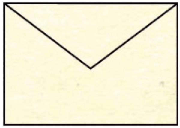 RÖSSLER Briefhülle C6 5ST cham. marm. 220705506