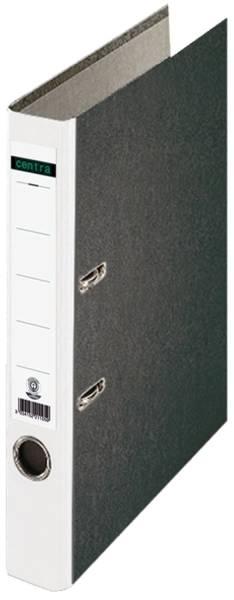 Standard Ordner A4, 52 mm, weiß