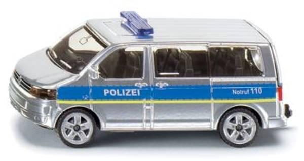 SIKU Polizei Mannschaftswagen 1350