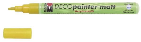 MARABU Decopainter grau 0122 31 078 1-2mm