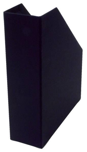 Stehsammler SOHO für A4, schwarz