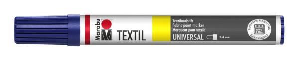 Textil Painter Dunkelblau 053, 2 4 mm