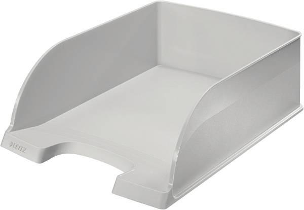 LEITZ Briefkorb A4 grau 5233-00-85