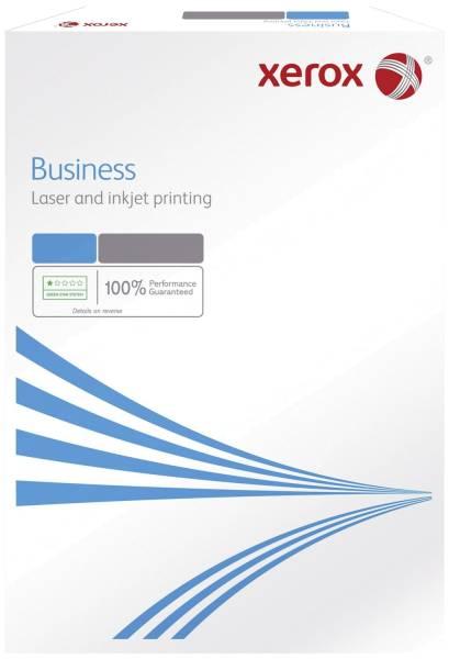 Business ECF A4, 80 g qm, weiß, 500 Blatt, 2 fach gelocht