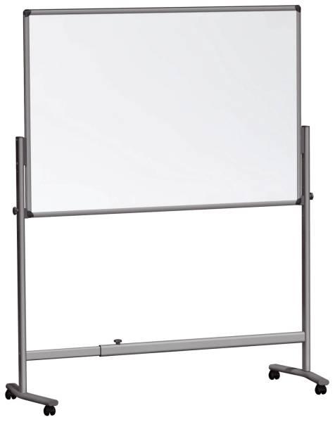 FRANKEN Schreibtafel 90x120cm weiß SC8203 PRO