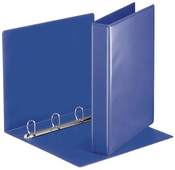 ESSELTE Ringbuch A4 4R 30mm blau 49715