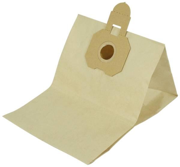 Papierfilterbeutel 10er Pack für Staubsauger CV 300P und CP 400P ECO