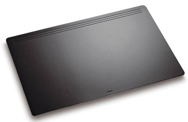 Schreibunterlage MATTON 70 x 50 cm, schwarz
