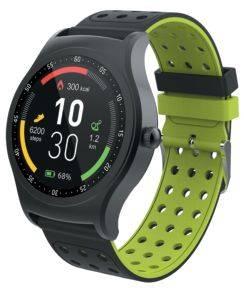 DENVER Uhr ActivityTracker m.Herzfrequenzsensor SW-450