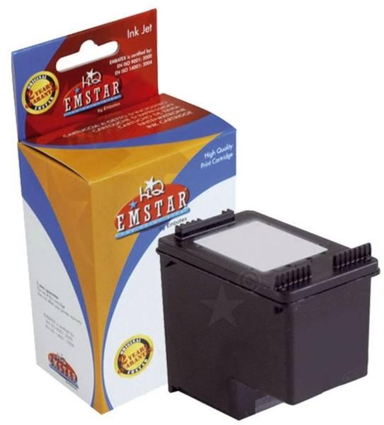 EMSTAR Inkjetpatrone schwarz H178 CH561EE301