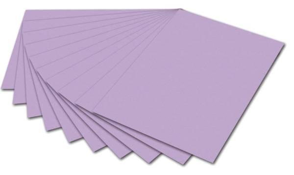 Fotokarton 50 x 70 cm, lila