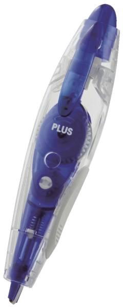 Korrekturroller Pen Style mit Mini Roll Kopf
