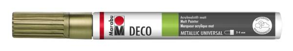 Deco Painter Gold 084, 2 4 mm