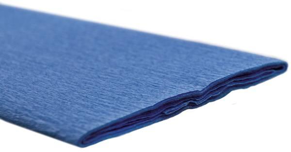 Krepppapier 50 x 250 cm himmelblau