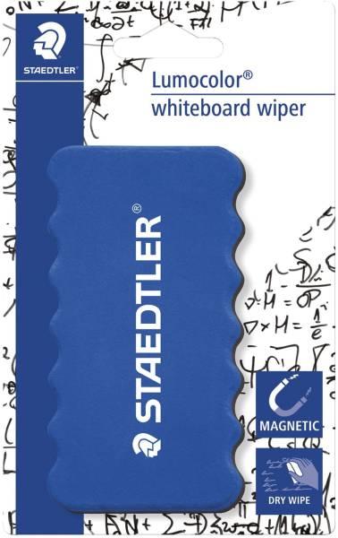 STAEDTLER Whiteboard Löscher weiß 652 BK magnethaftend