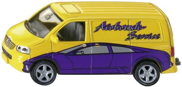 VW Transporter, Nr 1338, 1:55