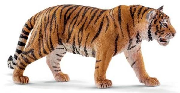 SCHLEICH Spielzeugfigur Tiger 14729