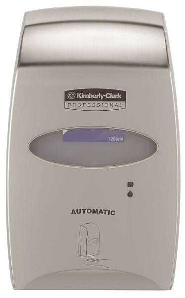 Hautpflegespender elektronisch