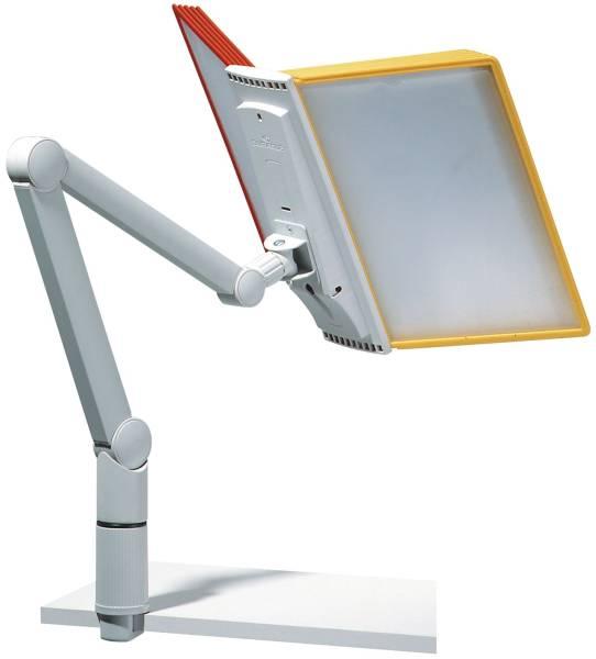 Sichttafelsystem SHERPA SWING ARM MODULE 10 grau,®