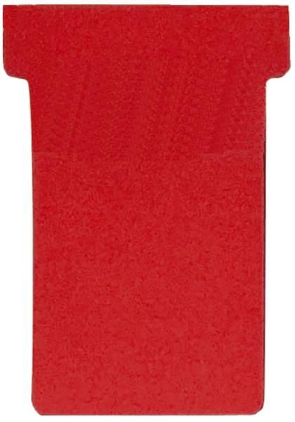Kartentafel Zubehör T Karten Größe 2, rot