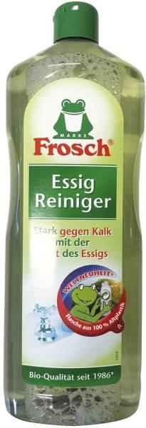 FROSCH Frosch Essig Reiniger 1L 3315786005